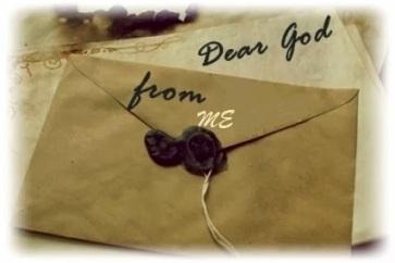 Scrisori catre Dumnezeu (Adina Amironesei blog)