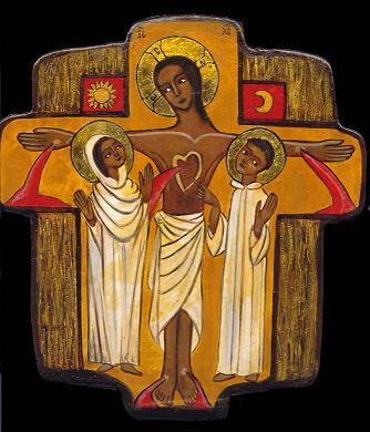 crucifixionethiopienne