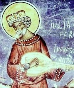 Profetul-David