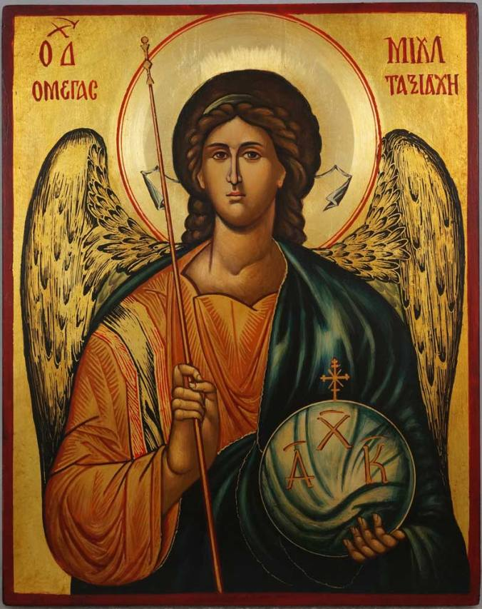 Saint-Archangel-Michael-Hand-Painted-Greek-Orthodox-Icon-1