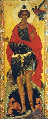 prophet-st-daniil-in-the-lions-den-16th-c