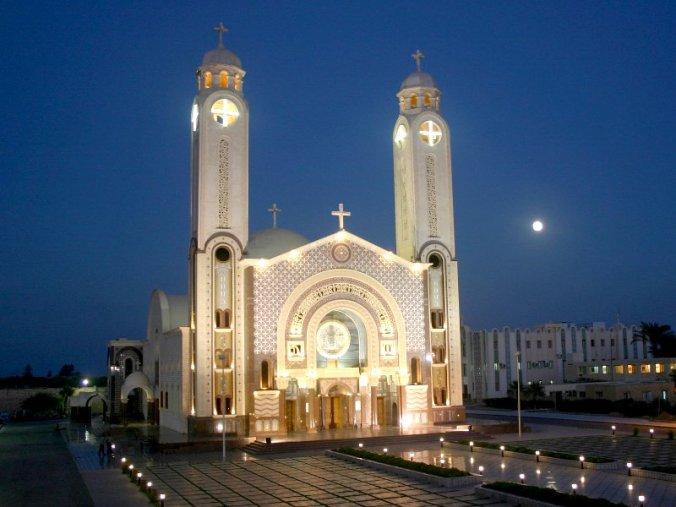 St.mina_.monastery