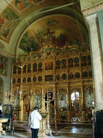 manastirea-cernica-6