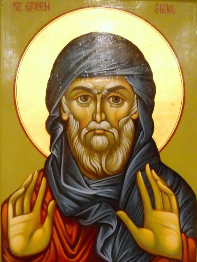 Sf-Efrem-Sirul