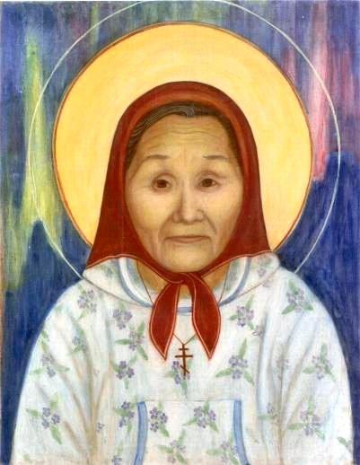 St matushka Olga