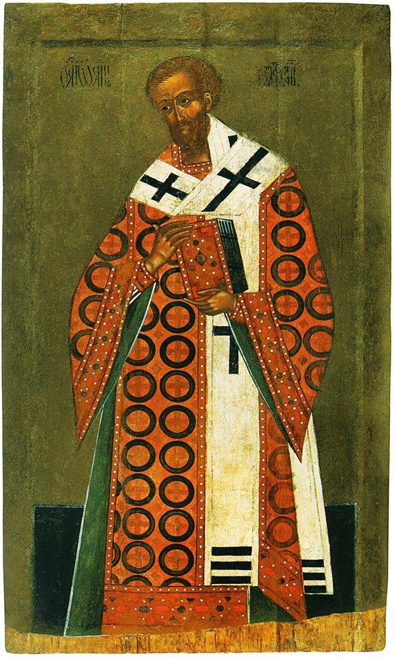 † Sfântul Ioan Gură de Aur2