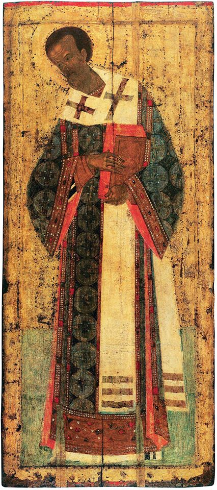 † Sfântul Ioan Gură de Aur3