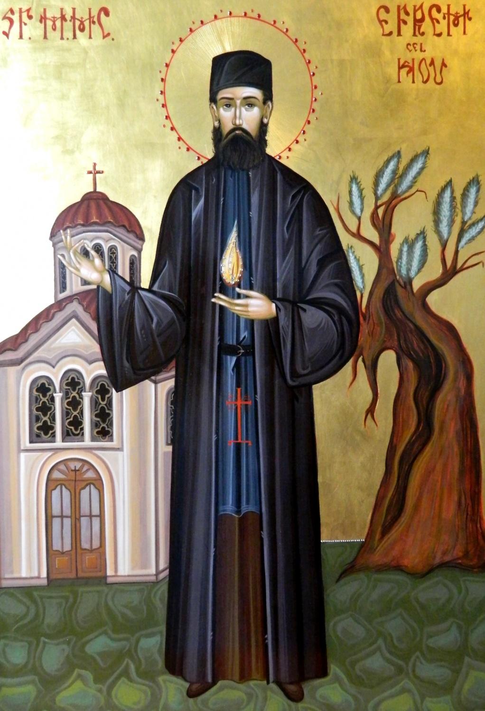 Sfântul-Mucenic-Efrem